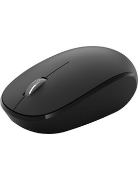 bluetooth-mouse---matte-black by microsoft