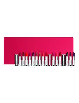 Coffret Le Rouge Collection by Givenchy