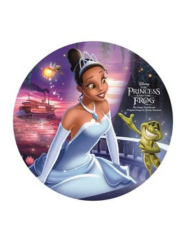 The Princess And The Frog (Ltd. Pic by Various Artists