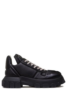 Rick Owens Shoes Ru20 S7887 Lnw 099 by Rick Owens