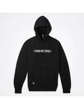 converse-x-neighborhood-hoodie by converse
