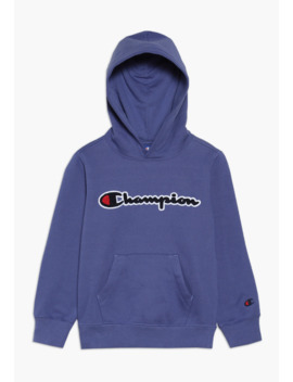 Rochester Logo Hooded   Hoodie by Champion