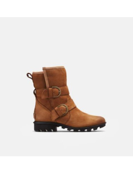 Phoenix™ Moto Cozy Boot by Sorel