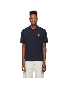 navy-teddy-toy-polo by moschino