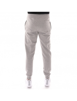 Fleece Sweatpants   Grey by Bally