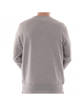 Logo Sweatshirt   Grey by Bally