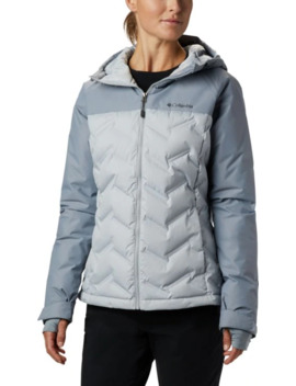 Columbia Women's Grand Trek Down Jacket by Columbia
