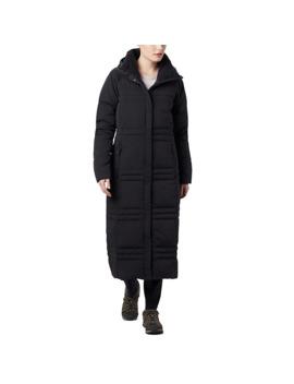 Women's Ruby Falls™ Down Long Jacket by Columbia Sportswear