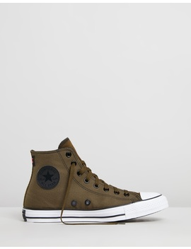 chuck-taylor-all-star-high-top-twill---unisex by converse