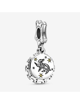 Harry Potter, Hufflepuff Dangle Charm by Pandora