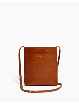 the-slim-brooklyn-crossbody-bag-in-leather by madewell