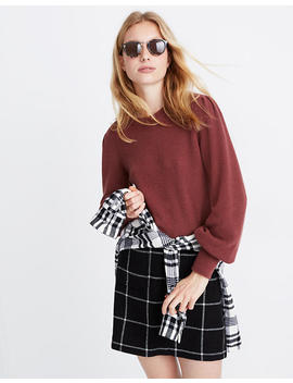 Baybrook Pullover Sweater by Madewell