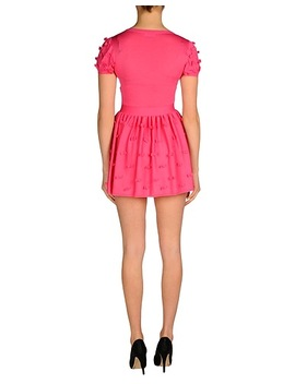 Short Dress by Red Valentino
