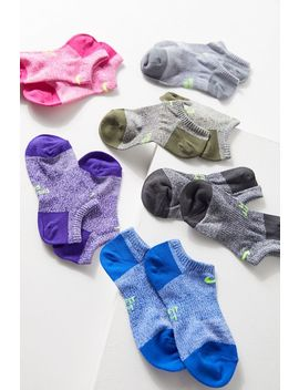 nike-performance-lightweight-ankle-sock-6-pack by nike