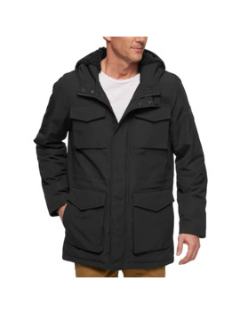mens-levis-sherpa-lined-hooded-parka by levis