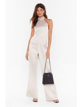 independent-women-satin-wide-leg-trousers by nasty-gal