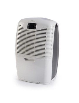 Ebac 3850e 21 L Dehumidifier Offers Energy Saving Smart Control  Great For Any Home Size With 2 Year Warranty by Ebac