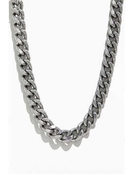 ariel-neman-uo-exclusive-thick-chain-necklace by r-by-ariel-neman