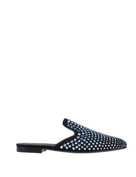 Slippers by Giuseppe Zanotti