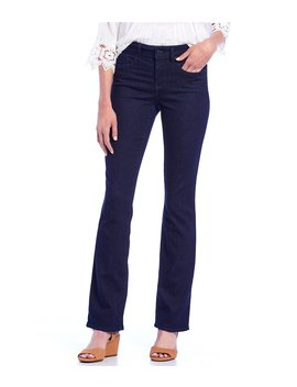 Marilyn Straight Jeans by Nydj