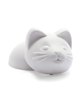 Fred Cat Ice Sphere by Sur La Table