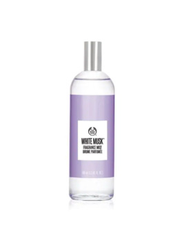 White Musk® Fragrance Mist by The Body Shop