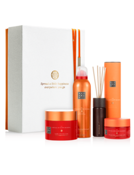 The Ritual Of Happy Buddha   Energising Collection by Rituals