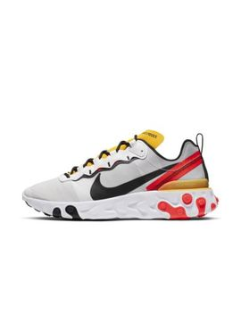 Sapatilhas Nike React Element 55 Para Homem. Nike Pt by Nike