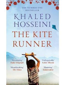 The Kite Runner (Paperback) by Waterstones