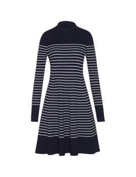 Gaila Stripe Dress by Tommy Hilfiger