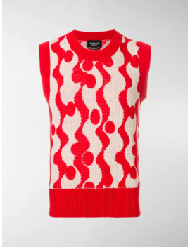 Geometric Pullover by Calvin Klein 205 W39nyc