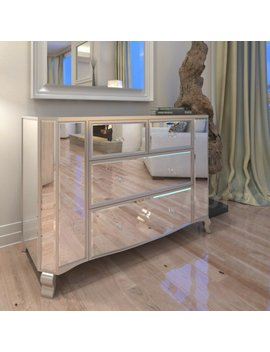 Grand Sideboard by Rosdorf Park