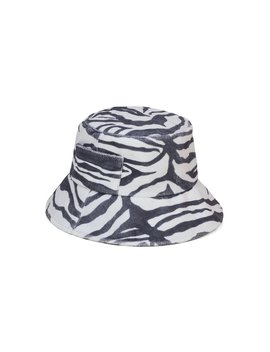 Wave Bucket   Zebra by Lack Of Color