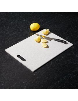Architec Eco Smart Coco Poly ™ Cutting Board by Crate&Barrel