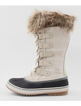 Joan Of Artic™ Tall Leather Boot by Sorel