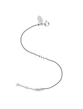 Ju Ju Triple Heart Bracelet by Olivar Bonas