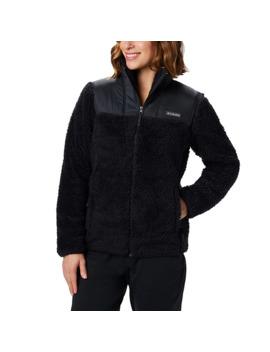 Women's Winter Pass™ Fleece Full Zip Jacket by Columbia Sportswear