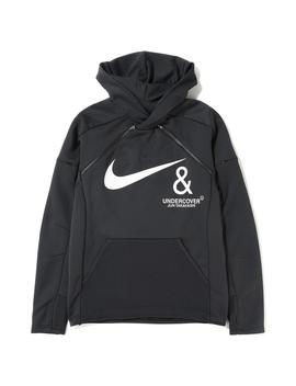 Nike X Undercover Nrg Pullover Hoodie / Black by Nike