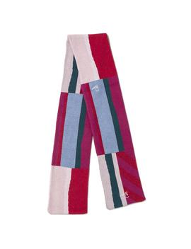 By Parra Premium Stripes Scarf / Multi by By Parra