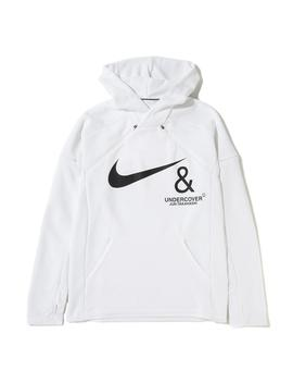 Nike X Undercover Nrg Pullover Hoodie / White by Nike