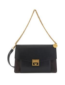 Gv3 Medium Shoulder Bag by Givenchy