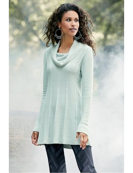 Tinsley Sweater by Soft Surroundings