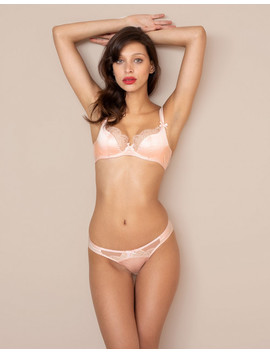 Helene Thong by Agent Provocateur