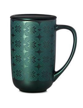 Fern Nordic Mug by Davi Ds Tea