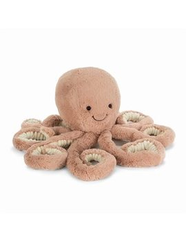 Odell Octopus, Large by Jellycat