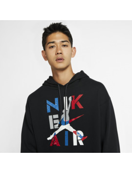 Jordan Retro 4 Hoodie by Champs Sports
