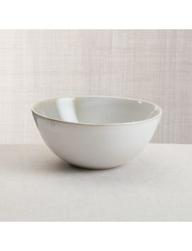 Ora Stoneware Cereal Bowl by Crate&Barrel