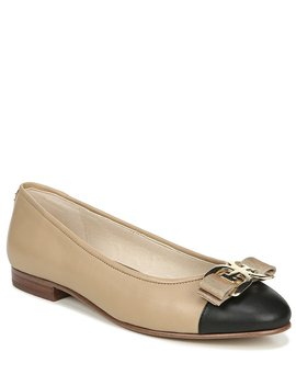 Mage Leather Ballet Flats by Sam Edelman