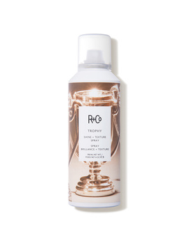 Trophy Shine + Texture Spray (6 Oz.) by R+Co R+Co