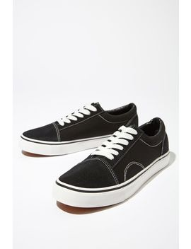 Axell Skate Shoe by Cotton On